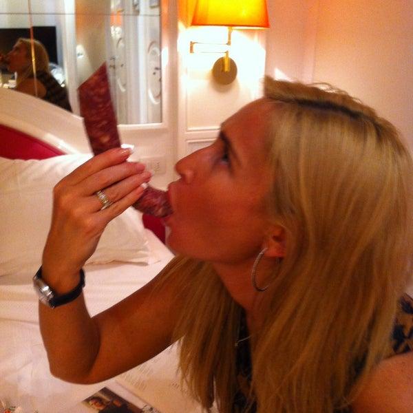 9/26/2013にValentinaがGrand Hotel Des Bainsで撮った写真