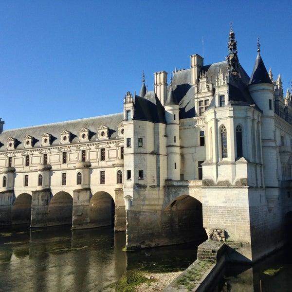 9/7/2013에 iR̨님이 Château de Chenonceau에서 찍은 사진