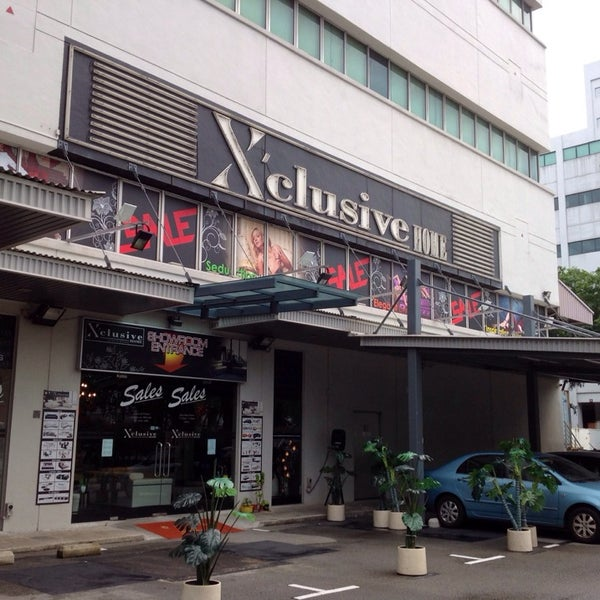 Photos at X'clusive Home - Jurong East - 0 tips on