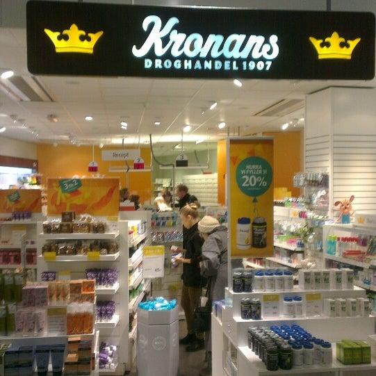kronans apotek stockholm