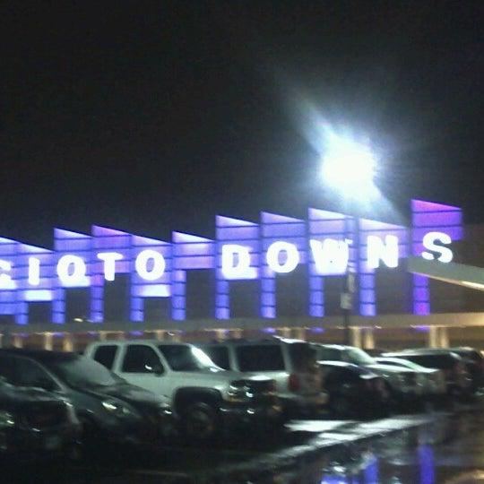 Photo prise au Eldorado Gaming Scioto Downs par KPOP J. le12/22/2012