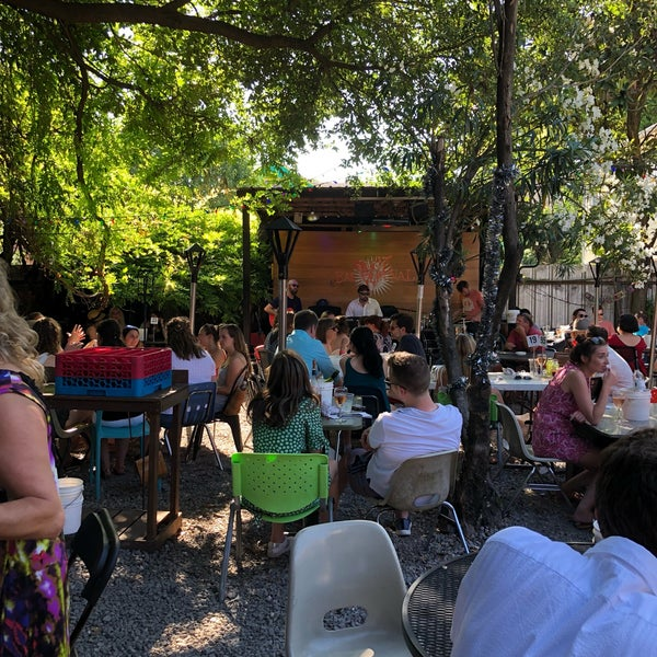 Photo prise au Bacchanal Wine par Ben M. le5/25/2019