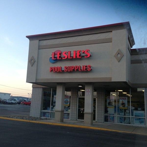 Leslie's pool supplies - Miscellaneous Shop