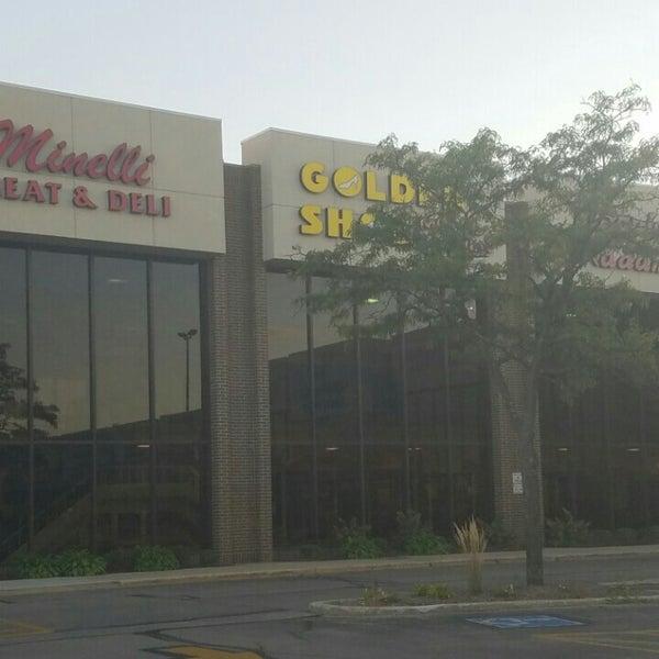 Oak Mill Mall - Niles, IL
