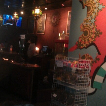 10/21/2012にMary S.がFilmBarで撮った写真