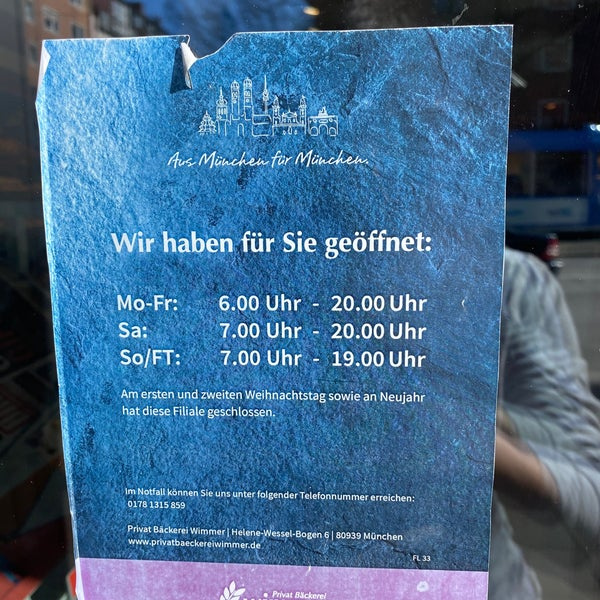 München helene-wessel-bogen 7 How to