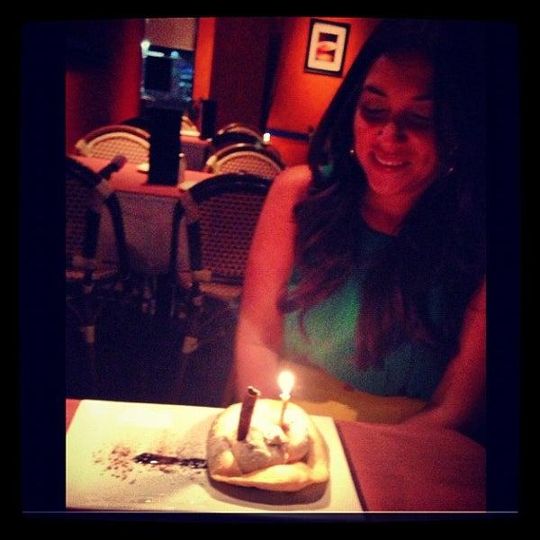 รูปภาพถ่ายที่ Paxia Alta Cocina Mexicana โดย Katie J. เมื่อ 11/6/2012