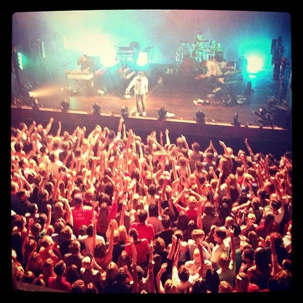 10/23/2012에 Katie J.님이 House of Blues에서 찍은 사진