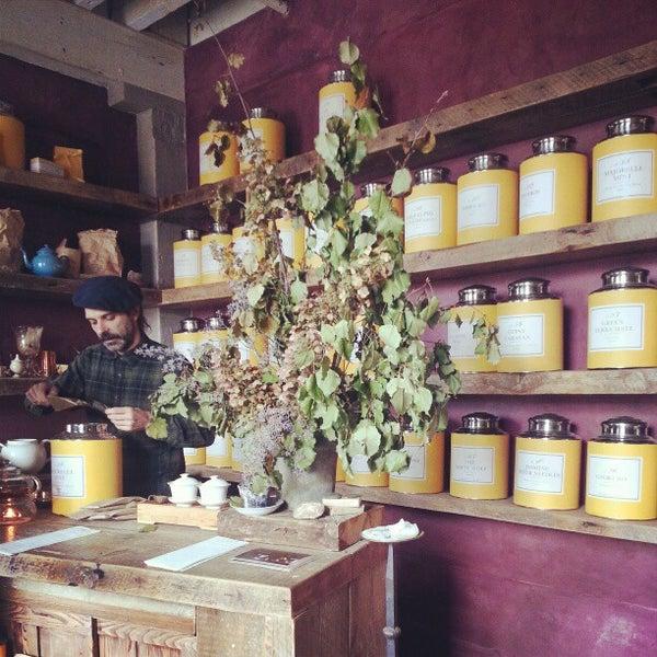 Foto tomada en Bellocq por Anne W. el 11/3/2012