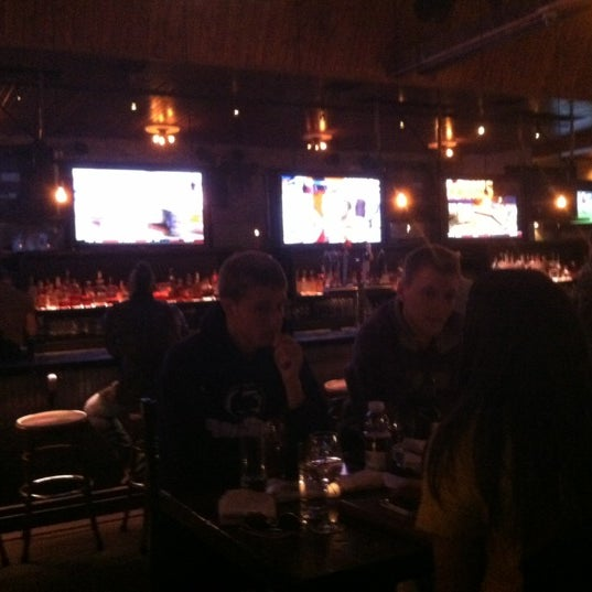 Das Foto wurde bei Old Town Social von Pete H. am 10/27/2012 aufgenommen