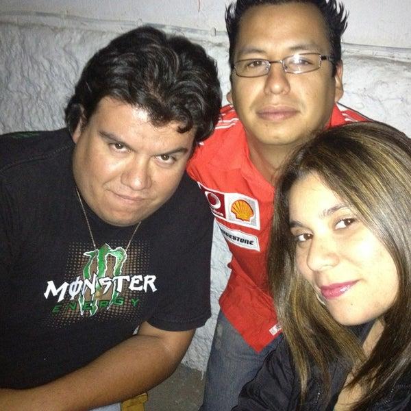 12/29/2012にPablo B.がArica Restobarで撮った写真