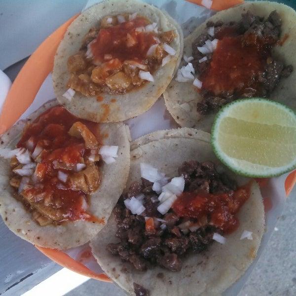 7e78ec00ff457 Photo taken at Los Mejores Tacos Del Mundo  quot la Palmas quot  by Negrik Z