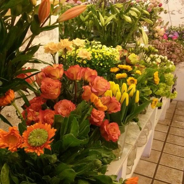 blomster christianshavn