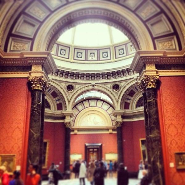 Photo prise au National Gallery par Stanny S. le4/30/2013