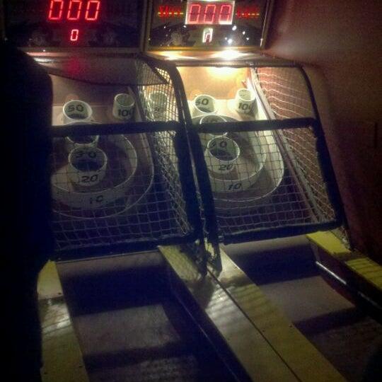 4/21/2012 tarihinde Benny C.ziyaretçi tarafından EastBurn'de çekilen fotoğraf