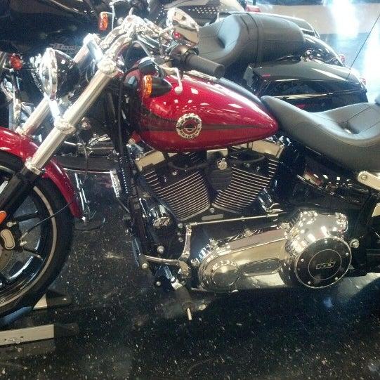 Knoxville Harley Davidson >> Photos At Knoxville Harley Davidson Motorcycle Shop In