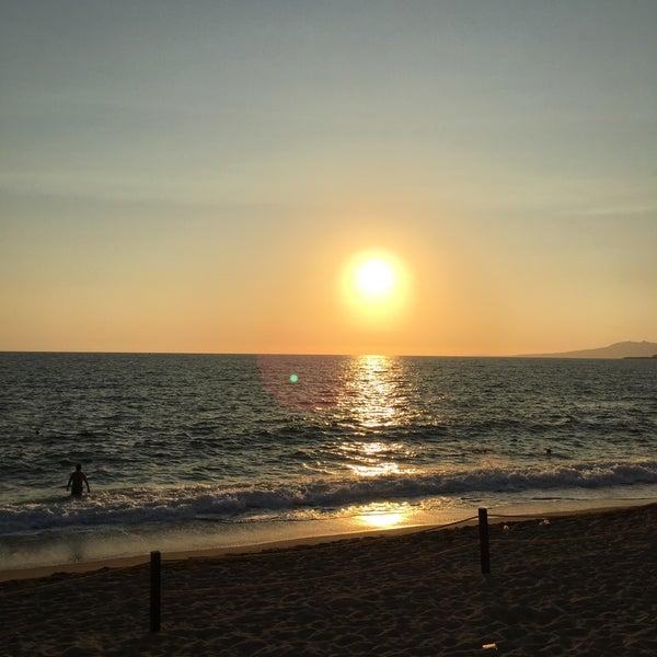 Foto tomada en Sunset Plaza Beach Resort & Spa por Oscar C. el 5/29/2016
