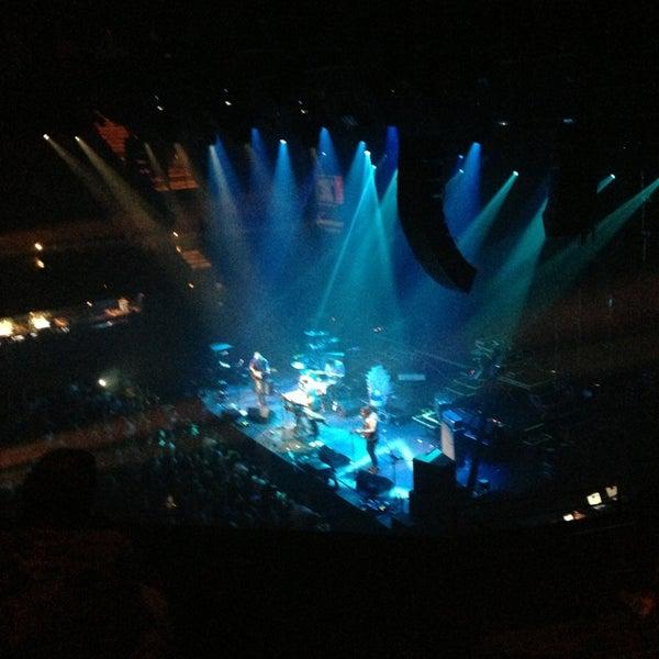 Das Foto wurde bei Austin City Limits Live von DeeDee B. am 8/2/2013 aufgenommen