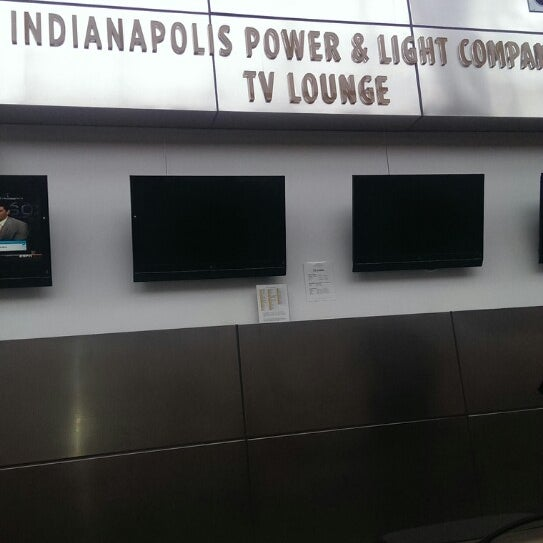 Photos At Iupui Indianapolis Power And Light Tv Lounge Downtown