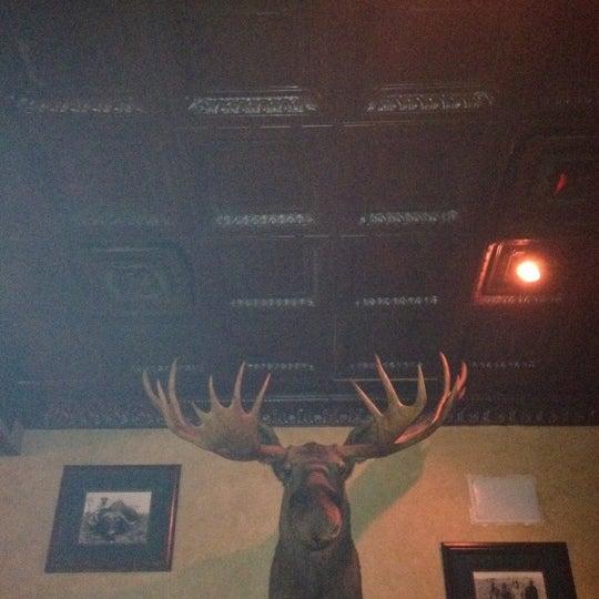 9/29/2012にMichael T.がJavier's Gourmet Mexicanoで撮った写真