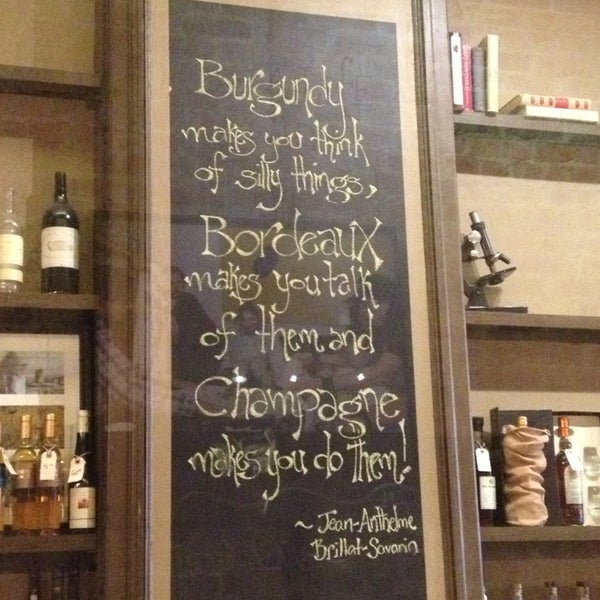 3/4/2013にMindy J.がMaslow 6 Wine Bar and Shopで撮った写真
