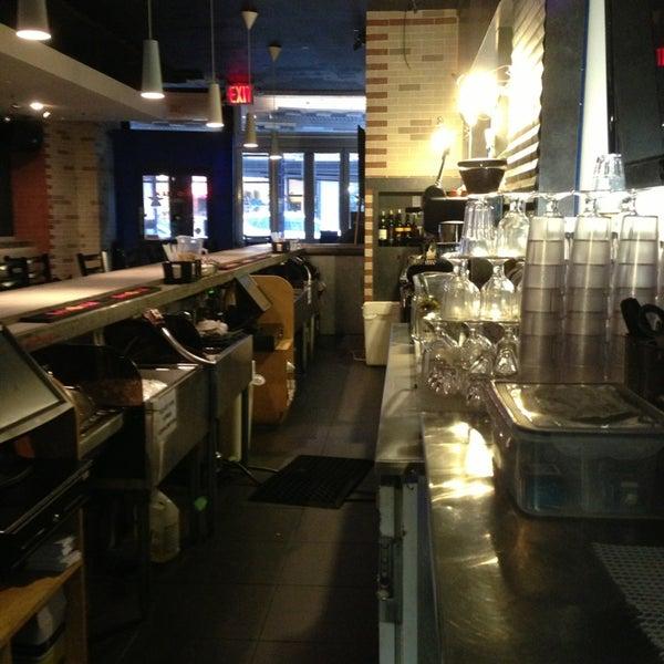 Das Foto wurde bei Coffee Foundry von Herman Y. am 8/13/2013 aufgenommen