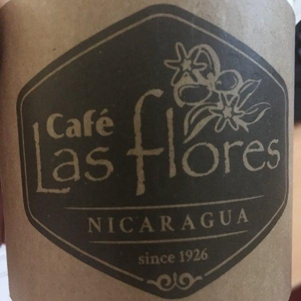 Photos At Cafe Las Flores Metrocentro Managua Managua