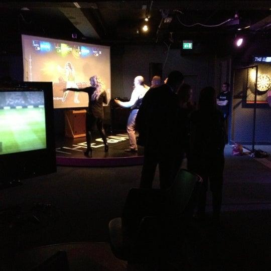 Foto diambil di The Game for Big Kids oleh ErdemBoz pada 11/23/2012