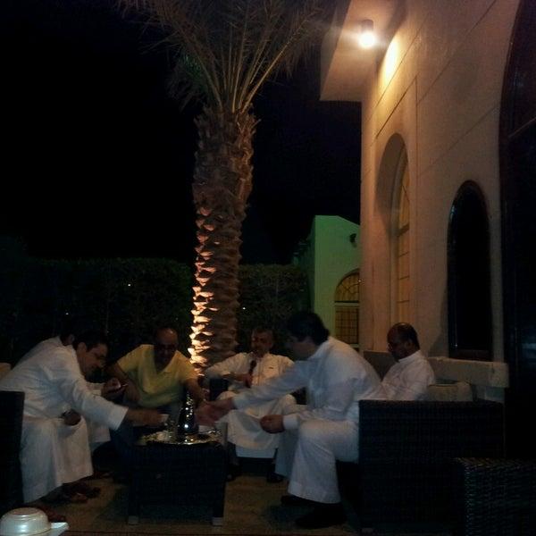 Foto scattata a Twina Park & Restaurant da Saleh A. il 4/8/2013