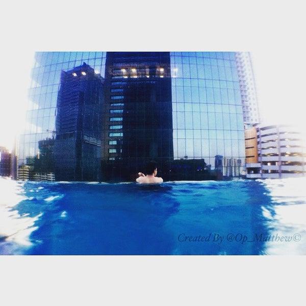 Photos At Swimming Pool Manhattan Hotel Jakarta Selatan 5 Tips