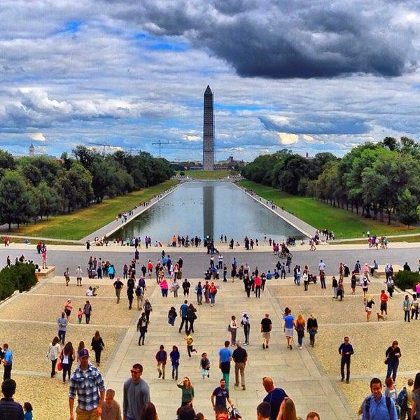 Foto scattata a National Mall da Sammy G. il 9/29/2013