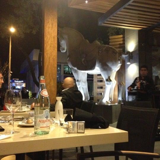 11/15/2012에 Fatih A.님이 P. F. Chang's에서 찍은 사진