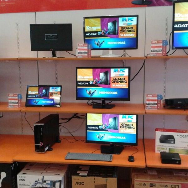Fotos en MiPC (Centro sur) - Tienda de electrónica