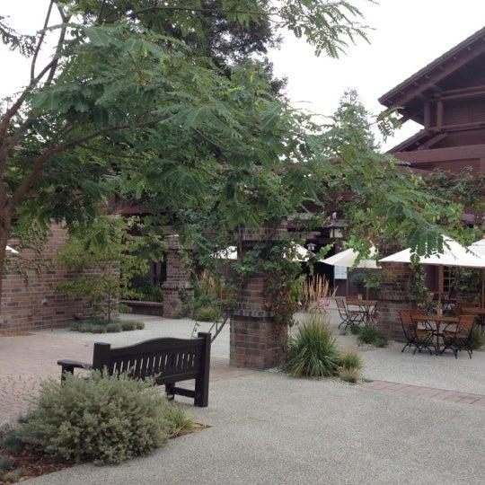 10/11/2012 tarihinde Mackie T.ziyaretçi tarafından Descanso Gardens'de çekilen fotoğraf