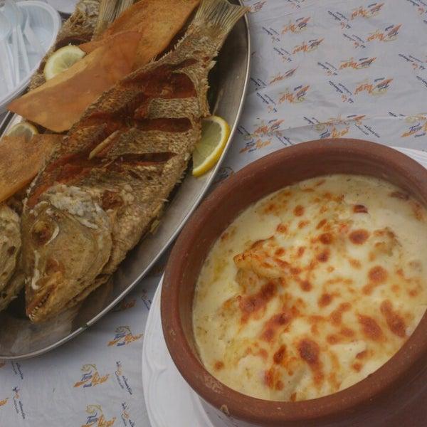 Foto scattata a Twina Park & Restaurant da Basma A. il 3/1/2013