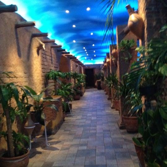 10/22/2012 tarihinde Shokeirziyaretçi tarafından Caffe Aroma Ksa'de çekilen fotoğraf
