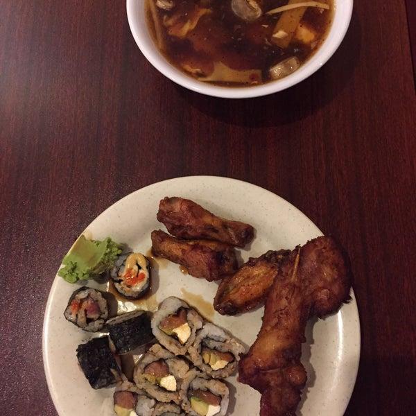 Asian buffet dalton ga
