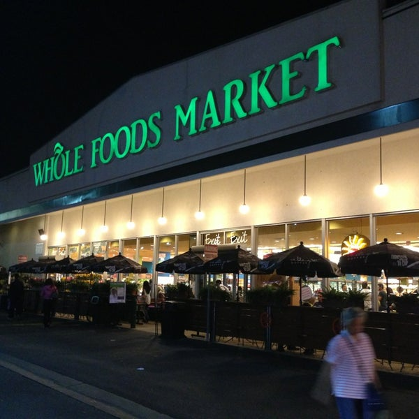 Image result for whole foods: Beverly Grove area Los Angeles