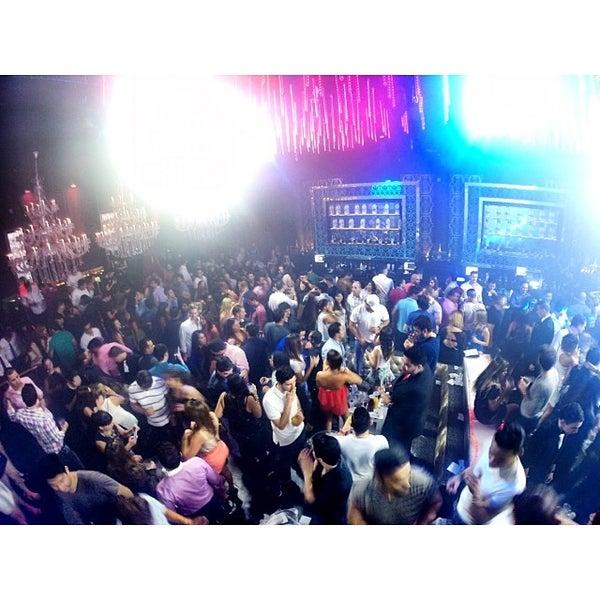 Photo prise au Spazio Nightclub par MAGMIAMI le4/26/2014