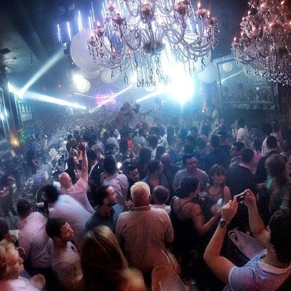 Photo prise au Spazio Nightclub par MAGMIAMI le5/24/2014