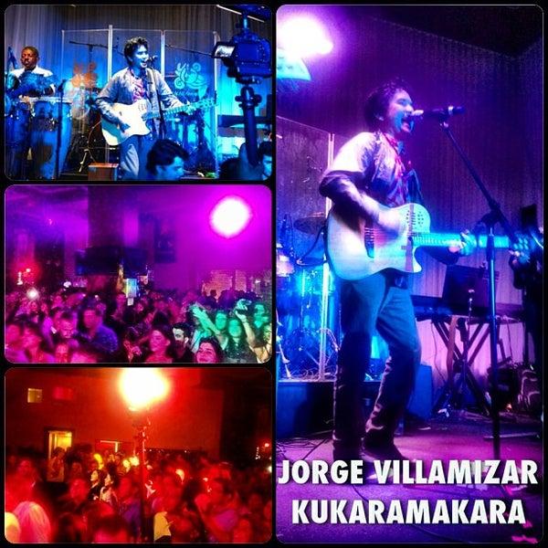Foto scattata a Kukaramakara Brickell da MAGMIAMI il 6/7/2013