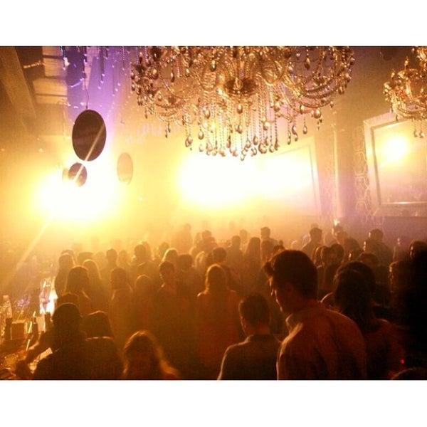 Photo prise au Spazio Nightclub par MAGMIAMI le5/26/2014