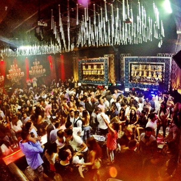 Photo prise au Spazio Nightclub par MAGMIAMI le5/31/2014
