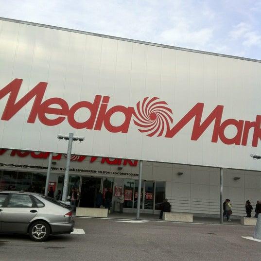 media markt sisjön