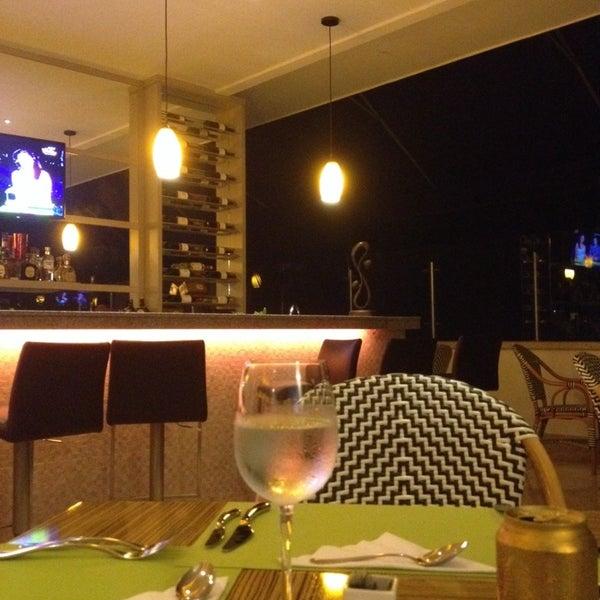 Photo prise au GHL Grand Hotel Villavicencio par Roberto S. le5/22/2014