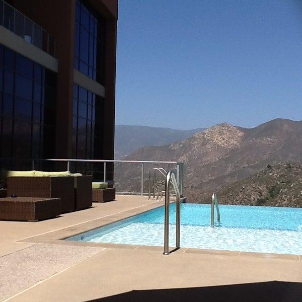 รูปภาพถ่ายที่ Valley View Casino & Hotel โดย Patty S. เมื่อ 5/23/2013