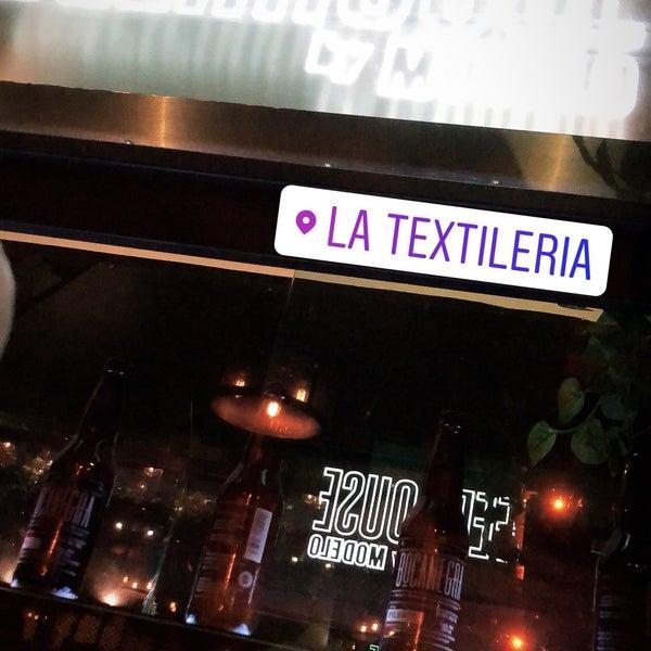 Foto tirada no(a) La Textileria por José R. em 9/5/2018