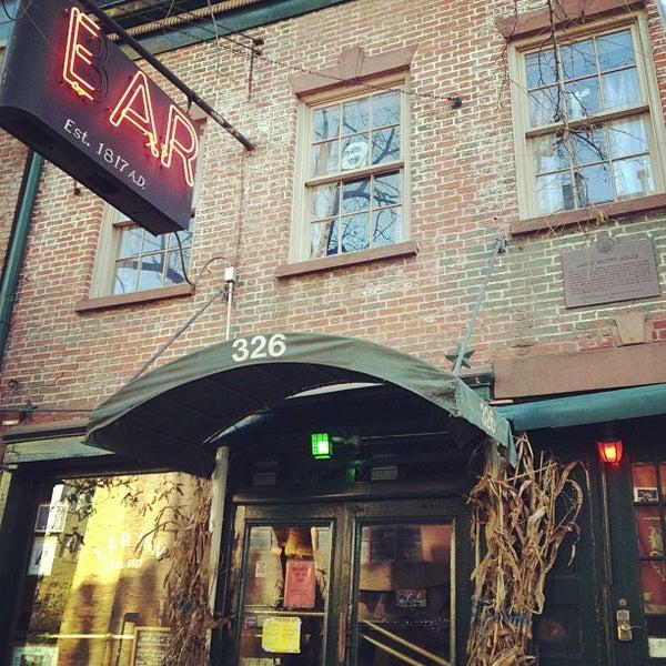 11/21/2012にEd S.がEar Innで撮った写真
