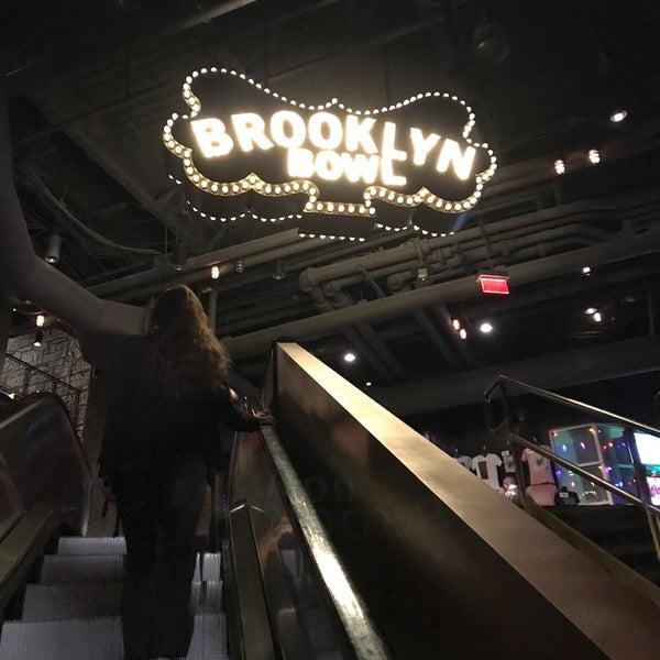 4/17/2019 tarihinde Paul H.ziyaretçi tarafından Brooklyn Bowl Las Vegas'de çekilen fotoğraf