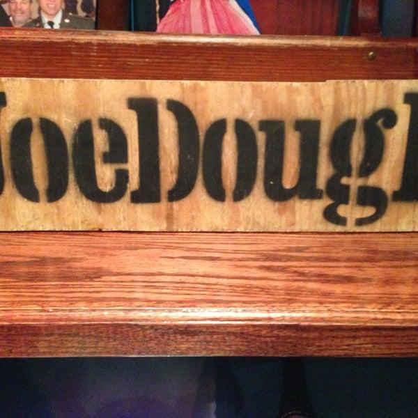 Foto tirada no(a) JoeDough Sandwich Shop por Napoleon S. em 3/28/2013